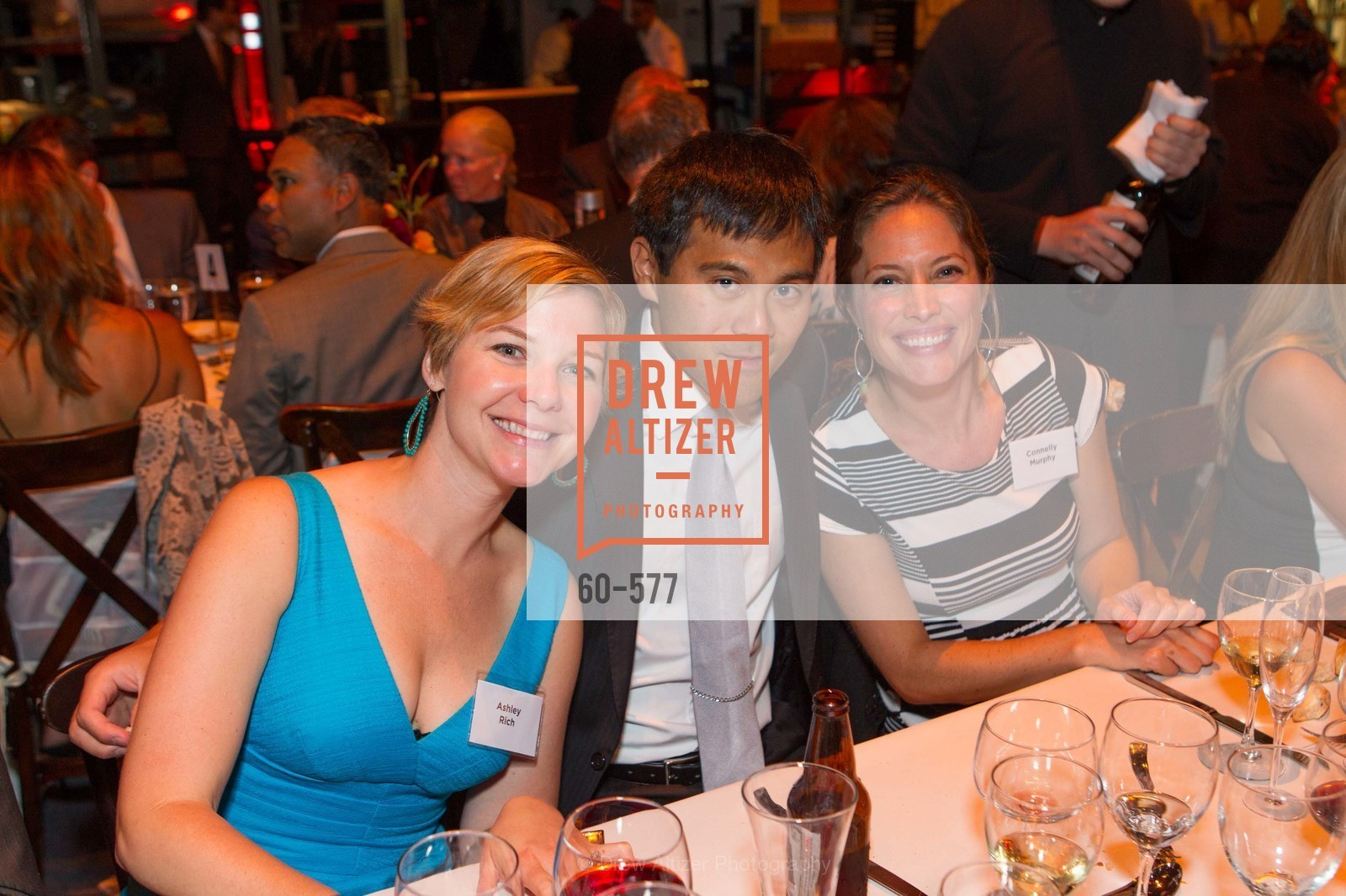 Ashley Rich, Connelly Murphy, SF-MARIN FOOD BANK One Big Table Gala, US, September 27th, 2014,Drew Altizer, Drew Altizer Photography, full-service agency, private events, San Francisco photographer, photographer california