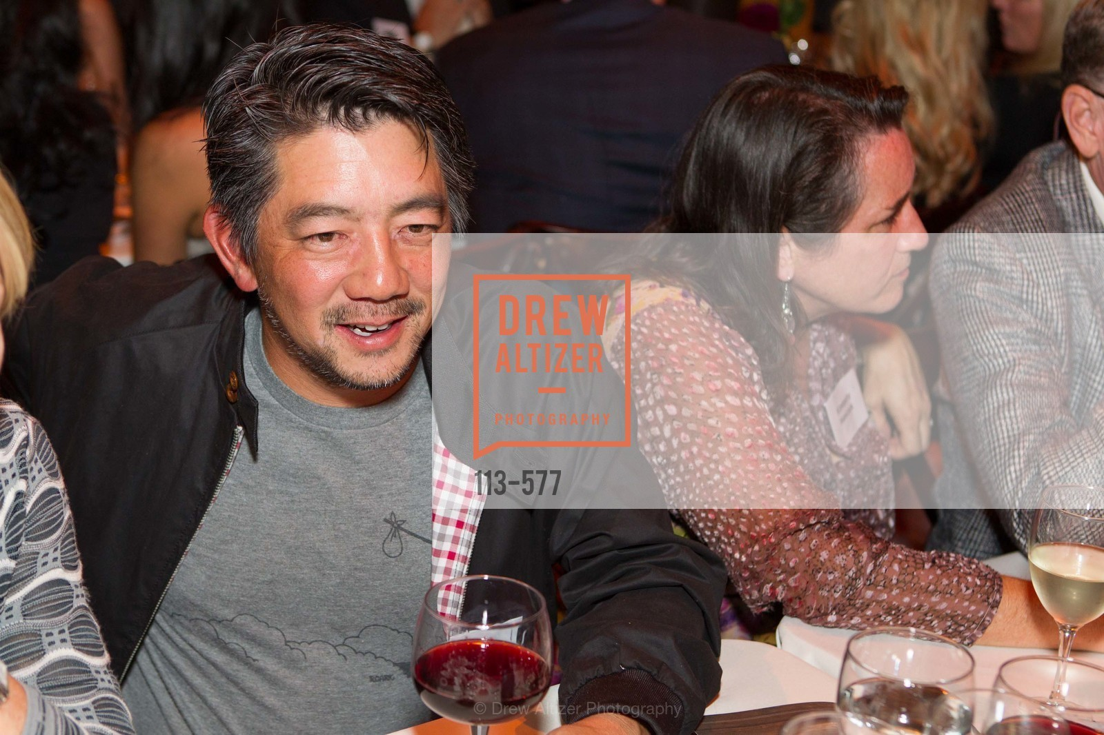 Paul Nakama, SF-MARIN FOOD BANK One Big Table Gala, US, September 27th, 2014,Drew Altizer, Drew Altizer Photography, full-service event agency, private events, San Francisco photographer, photographer California