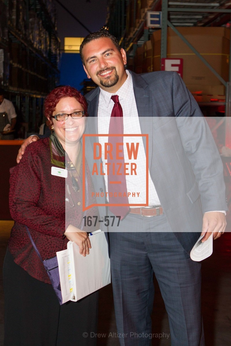 Rachel Breuer, Pepe Gonzalez, SF-MARIN FOOD BANK One Big Table Gala, US, September 27th, 2014,Drew Altizer, Drew Altizer Photography, full-service agency, private events, San Francisco photographer, photographer california