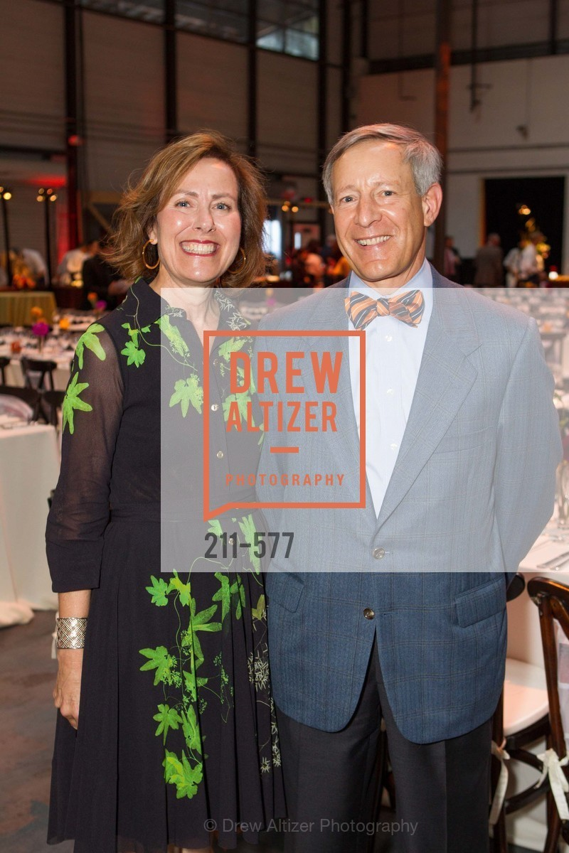 JoAnn Bertges, Jack Bertges, SF-MARIN FOOD BANK One Big Table Gala, US, September 27th, 2014,Drew Altizer, Drew Altizer Photography, full-service event agency, private events, San Francisco photographer, photographer California