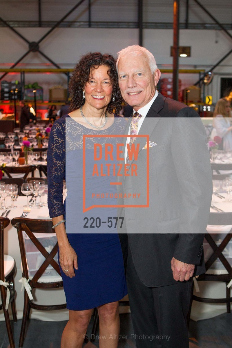 Sylvia Fernandez, Paul Ash, SF-MARIN FOOD BANK One Big Table Gala, US, September 27th, 2014,Drew Altizer, Drew Altizer Photography, full-service agency, private events, San Francisco photographer, photographer california