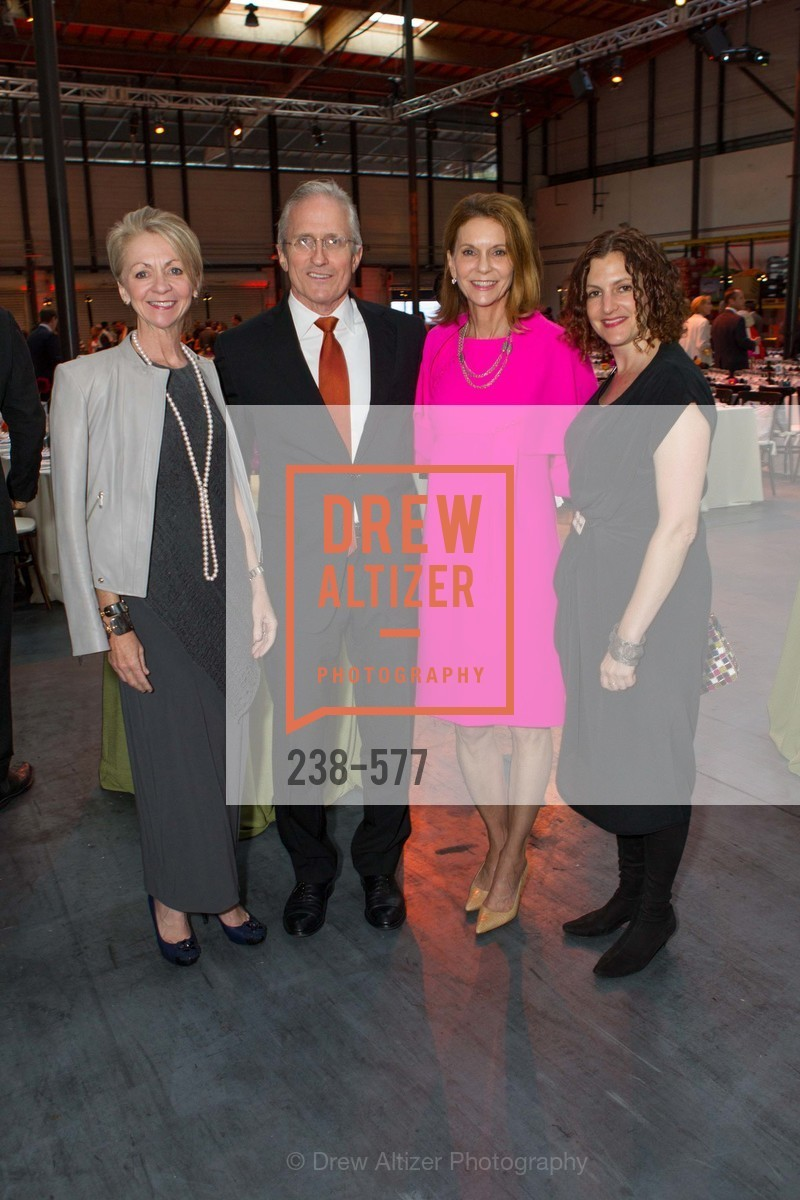 Margaret Beer, Jim Coulter, Penny Coulter, SF-MARIN FOOD BANK One Big Table Gala, US, September 27th, 2014,Drew Altizer, Drew Altizer Photography, full-service agency, private events, San Francisco photographer, photographer california