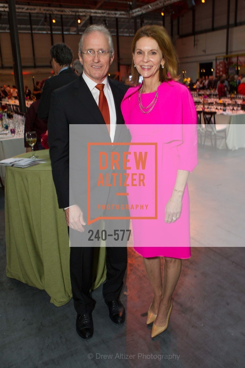 Jim Coulter, Penny Coulter, SF-MARIN FOOD BANK One Big Table Gala, US, September 27th, 2014,Drew Altizer, Drew Altizer Photography, full-service event agency, private events, San Francisco photographer, photographer California