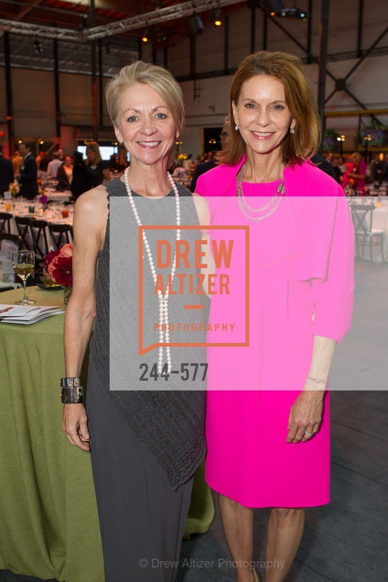 Margaret Beer, Penny Coulter, SF-MARIN FOOD BANK One Big Table Gala, US, September 27th, 2014,Drew Altizer, Drew Altizer Photography, full-service agency, private events, San Francisco photographer, photographer california