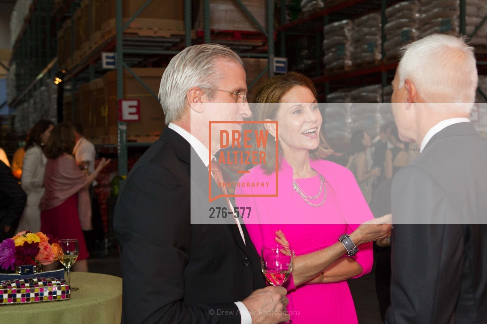 Jim Coulter, Penny Coulter, SF-MARIN FOOD BANK One Big Table Gala, US, September 27th, 2014,Drew Altizer, Drew Altizer Photography, full-service agency, private events, San Francisco photographer, photographer california