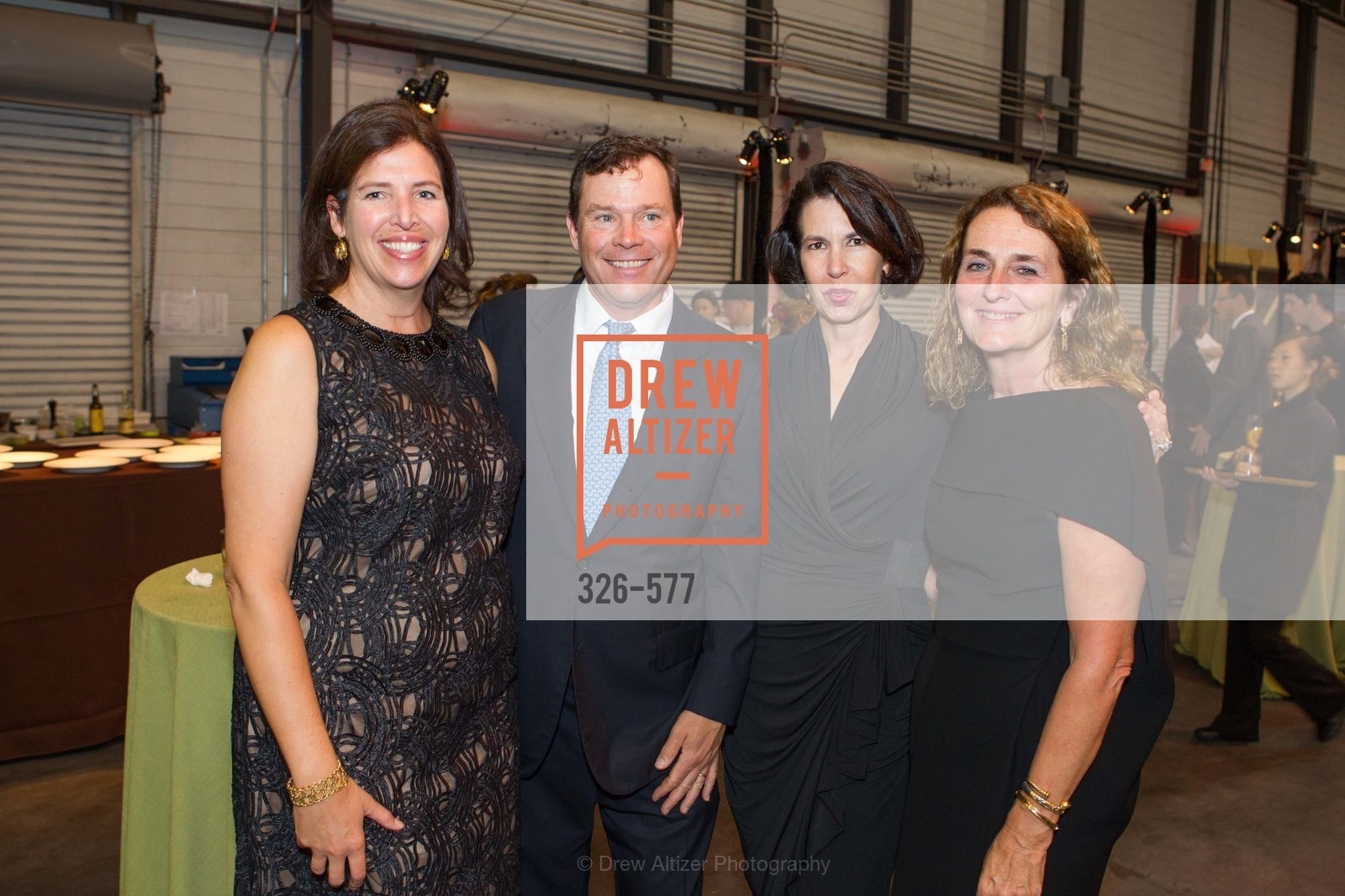 Kate Hanson, Scott Ferguson, Ruth Uchimura, Cynthia Burmingham, SF-MARIN FOOD BANK One Big Table Gala, US, September 27th, 2014,Drew Altizer, Drew Altizer Photography, full-service agency, private events, San Francisco photographer, photographer california