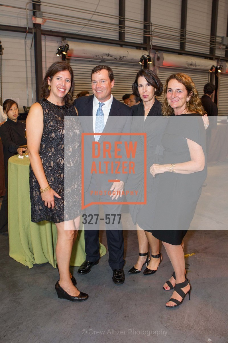 Kate Hanson, Scott Ferguson, Ruth Uchimura, Cynthia Burmingham, SF-MARIN FOOD BANK One Big Table Gala, US, September 27th, 2014,Drew Altizer, Drew Altizer Photography, full-service event agency, private events, San Francisco photographer, photographer California