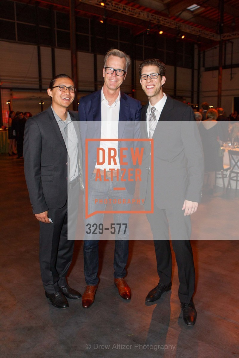 Enrique Allen, Jeff Been, Ben Blumenfeld, SF-MARIN FOOD BANK One Big Table Gala, US, September 27th, 2014,Drew Altizer, Drew Altizer Photography, full-service agency, private events, San Francisco photographer, photographer california