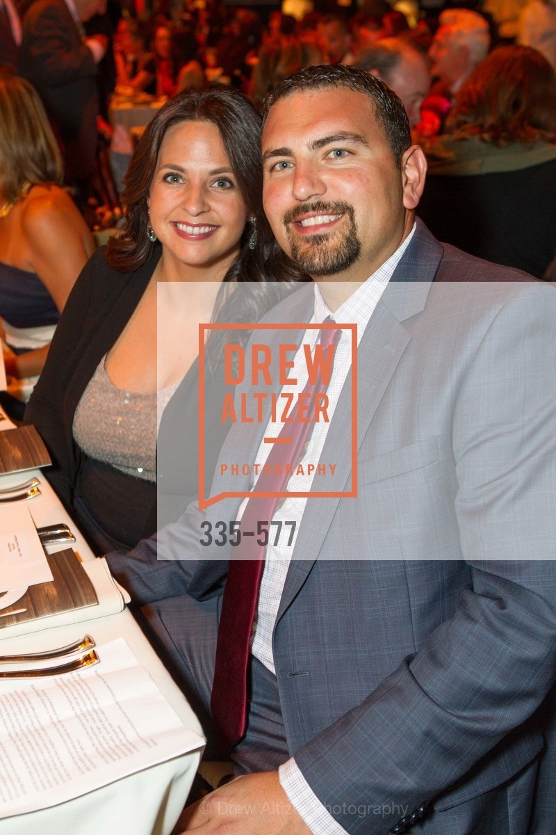 Danielle Gonzalez, Pepe Gonzalez, SF-MARIN FOOD BANK One Big Table Gala, US, September 27th, 2014,Drew Altizer, Drew Altizer Photography, full-service agency, private events, San Francisco photographer, photographer california