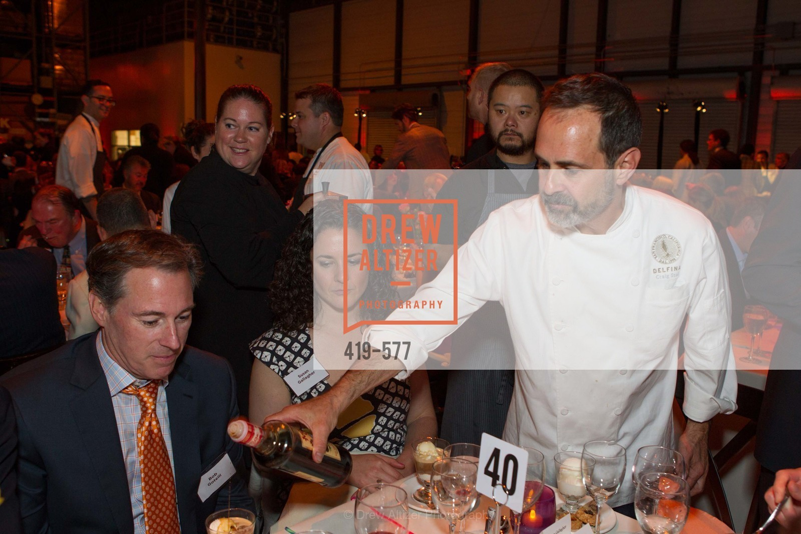 Craig Stoll, SF-MARIN FOOD BANK One Big Table Gala, US, September 27th, 2014,Drew Altizer, Drew Altizer Photography, full-service agency, private events, San Francisco photographer, photographer california