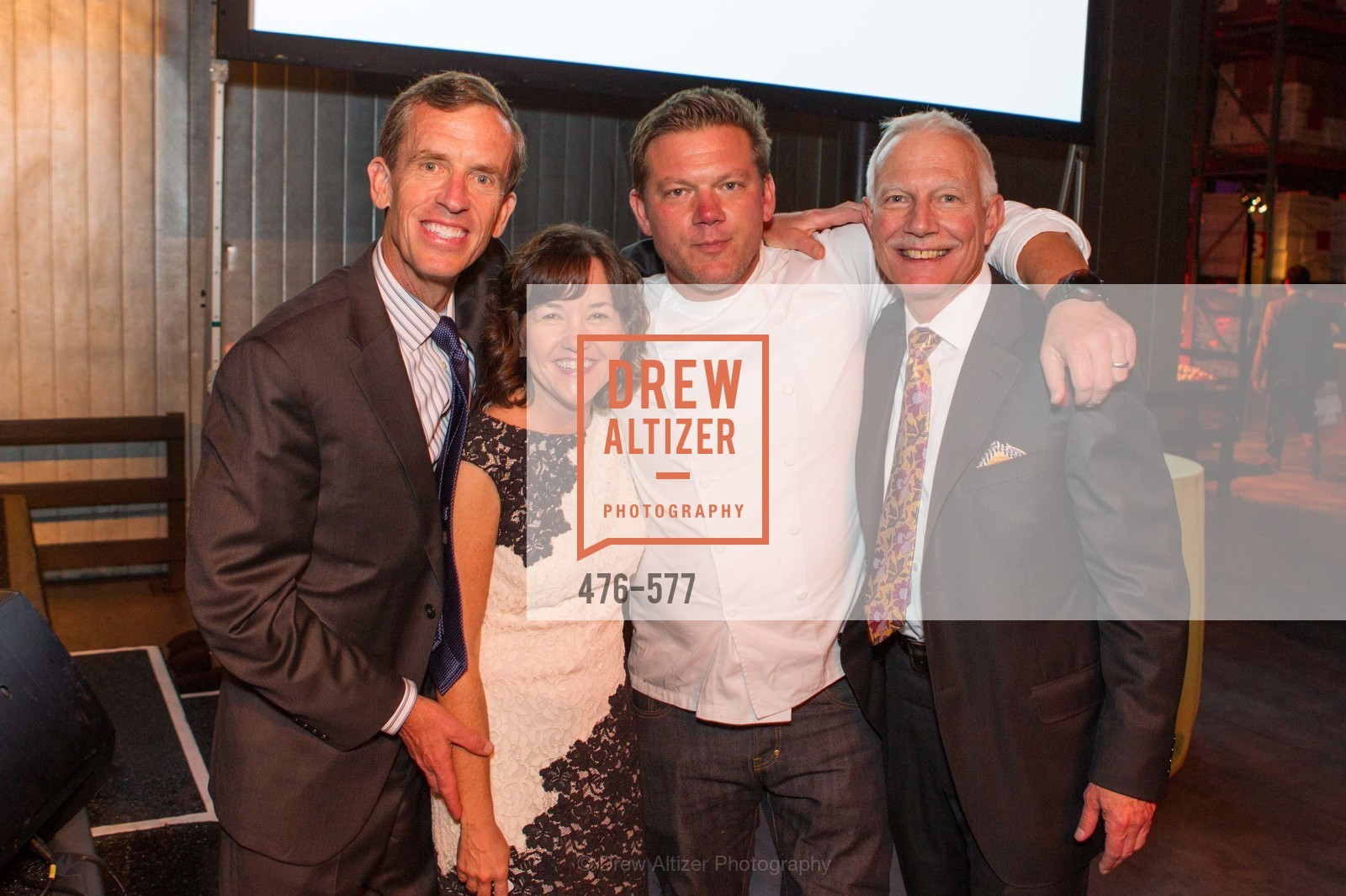 Timothy Geraghty, Leslie Bacho, Tyler Florence, Paul Ash, SF-MARIN FOOD BANK One Big Table Gala, US, September 27th, 2014,Drew Altizer, Drew Altizer Photography, full-service agency, private events, San Francisco photographer, photographer california