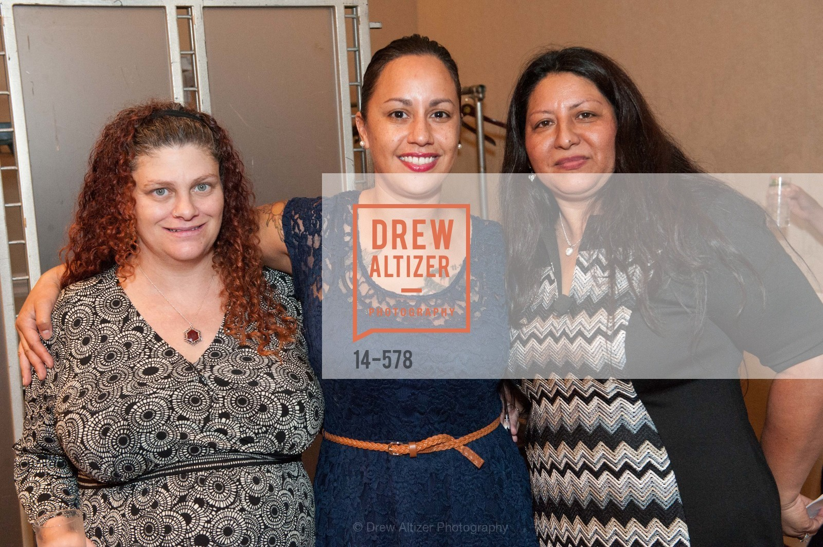 Cariie Hamilton, Lyn LaHuerta, Sonya Batres, HOMELESS PRENATAL Annual Luncheon 2014, US, September 30th, 2014,Drew Altizer, Drew Altizer Photography, full-service agency, private events, San Francisco photographer, photographer california