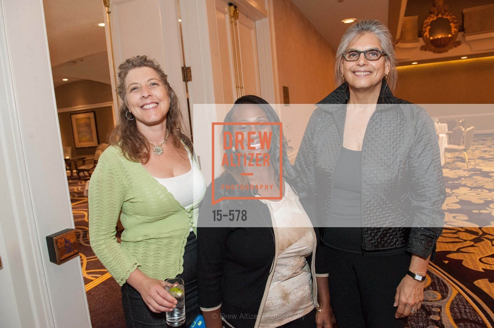 Jona Baum, Carla Roberts, Roberta Goodman, HOMELESS PRENATAL Annual Luncheon 2014, US, October 1st, 2014,Drew Altizer, Drew Altizer Photography, full-service agency, private events, San Francisco photographer, photographer california