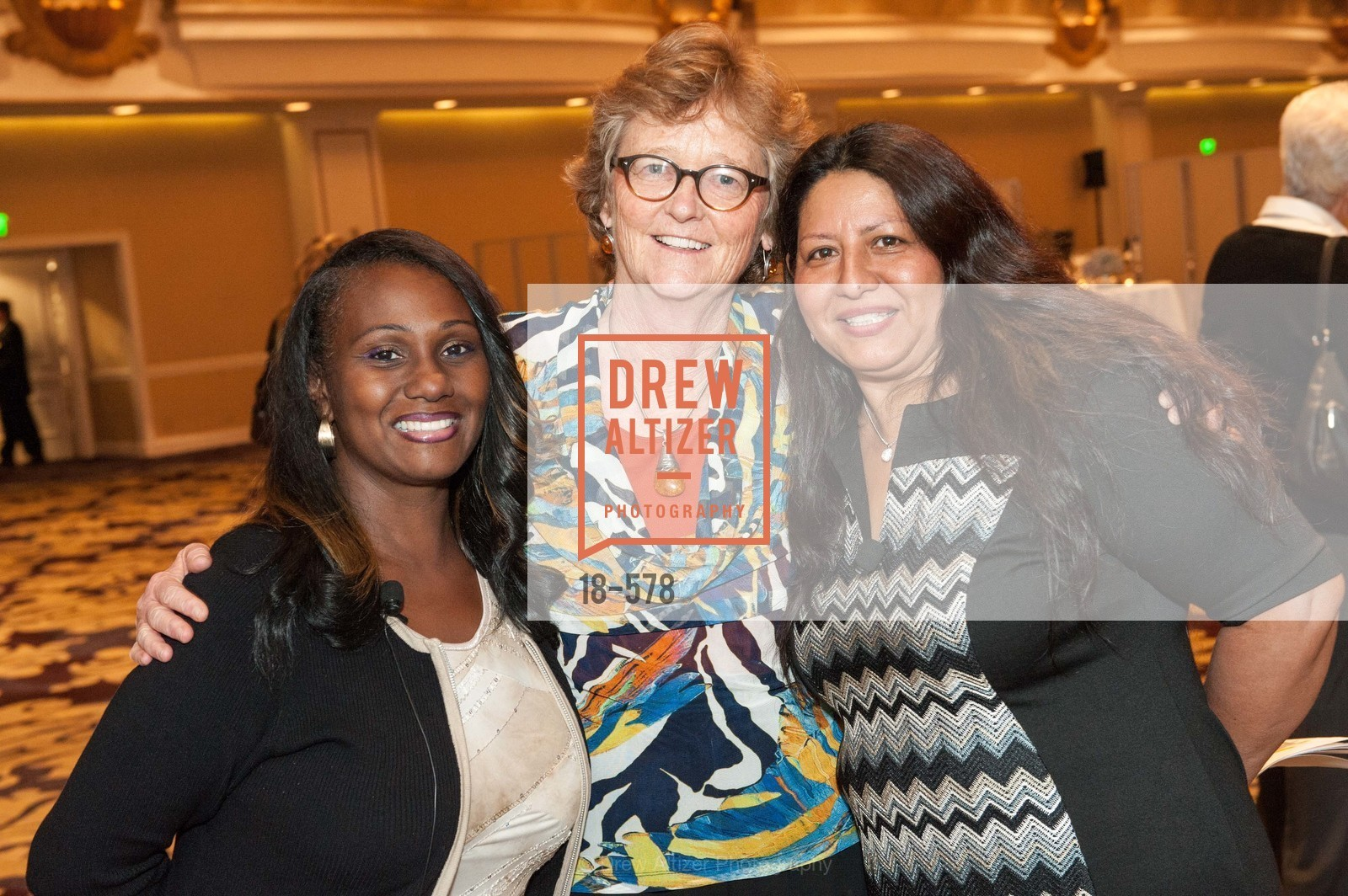 Carla Roberts, Martha Ryan, Sonya Batres, HOMELESS PRENATAL Annual Luncheon 2014, US, September 30th, 2014,Drew Altizer, Drew Altizer Photography, full-service agency, private events, San Francisco photographer, photographer california