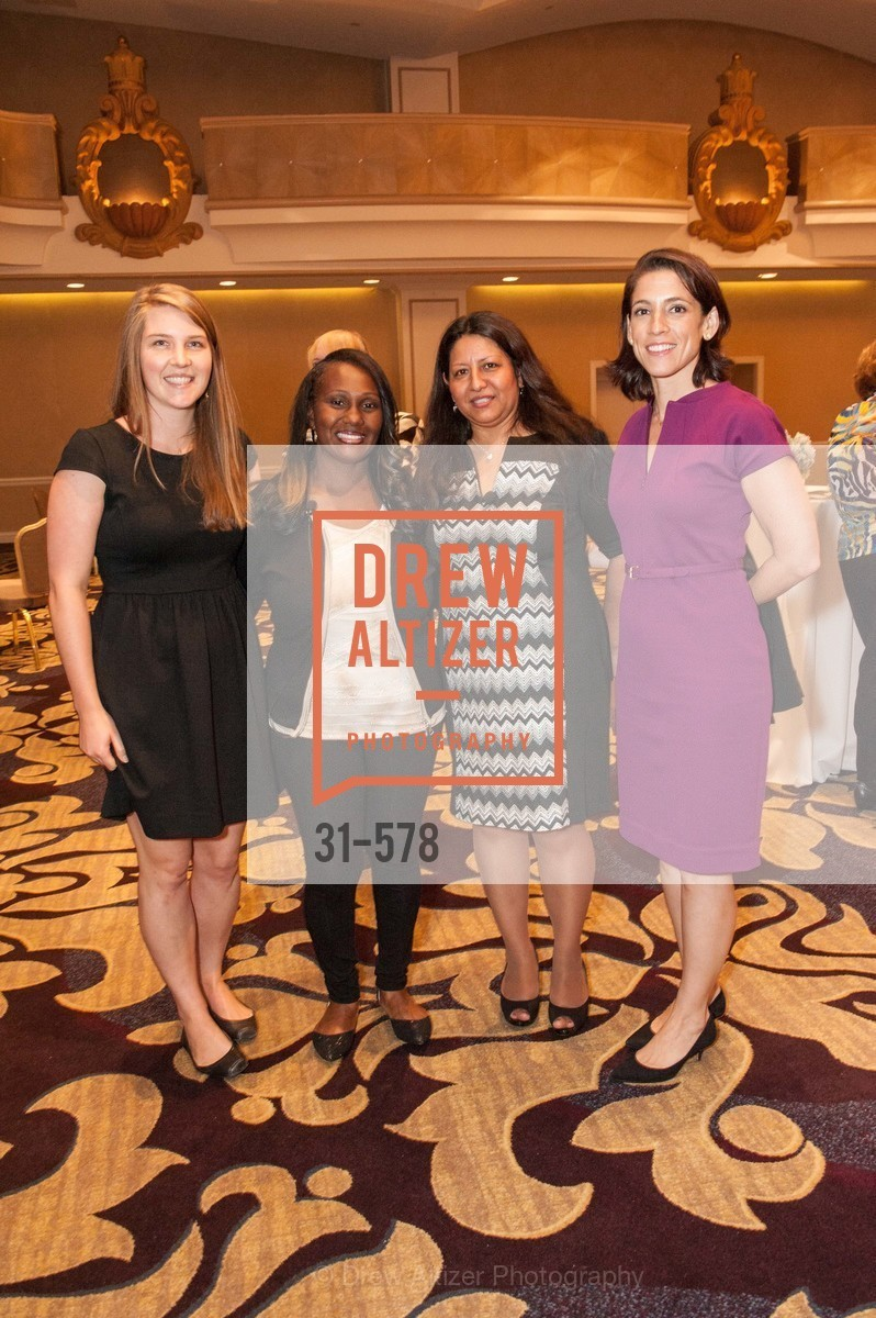 Stephanie Bemong, Carla Roberts, Sonya Batres, Jen Pitts, HOMELESS PRENATAL Annual Luncheon 2014, US, September 30th, 2014,Drew Altizer, Drew Altizer Photography, full-service agency, private events, San Francisco photographer, photographer california