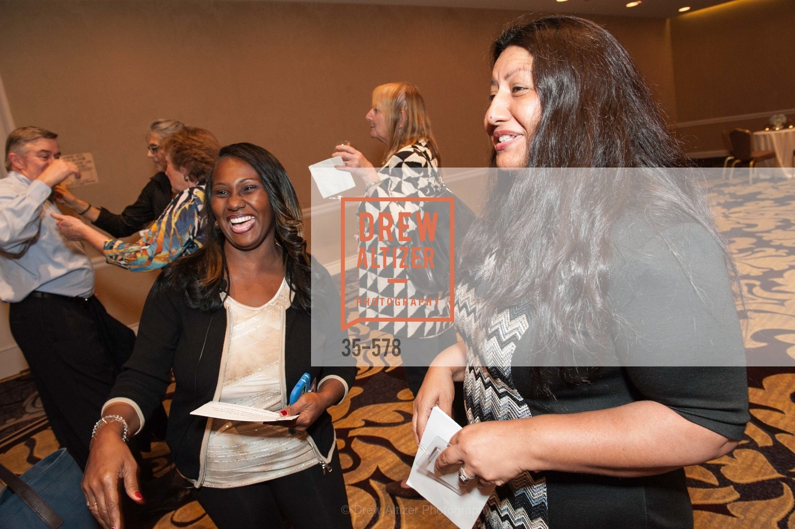 Carla Roberts, Sonya Batres, HOMELESS PRENATAL Annual Luncheon 2014, US, October 1st, 2014,Drew Altizer, Drew Altizer Photography, full-service agency, private events, San Francisco photographer, photographer california