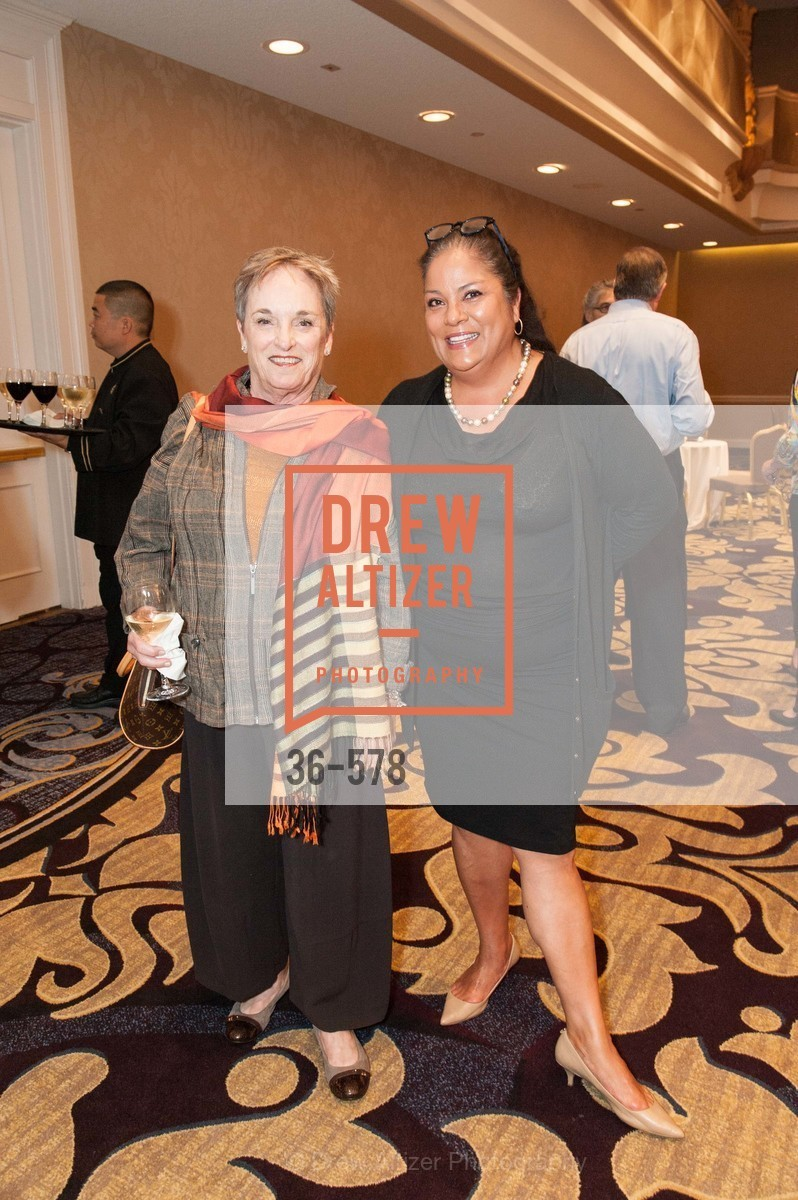 Mary Ellen Wilson, Rita O'Hara, HOMELESS PRENATAL Annual Luncheon 2014, US, September 30th, 2014,Drew Altizer, Drew Altizer Photography, full-service agency, private events, San Francisco photographer, photographer california