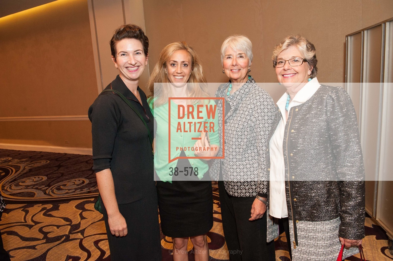 Emily O'Keefe, Charlotte Prime, Vita Walsh, Nancy Sanders, HOMELESS PRENATAL Annual Luncheon 2014, US, September 30th, 2014,Drew Altizer, Drew Altizer Photography, full-service agency, private events, San Francisco photographer, photographer california