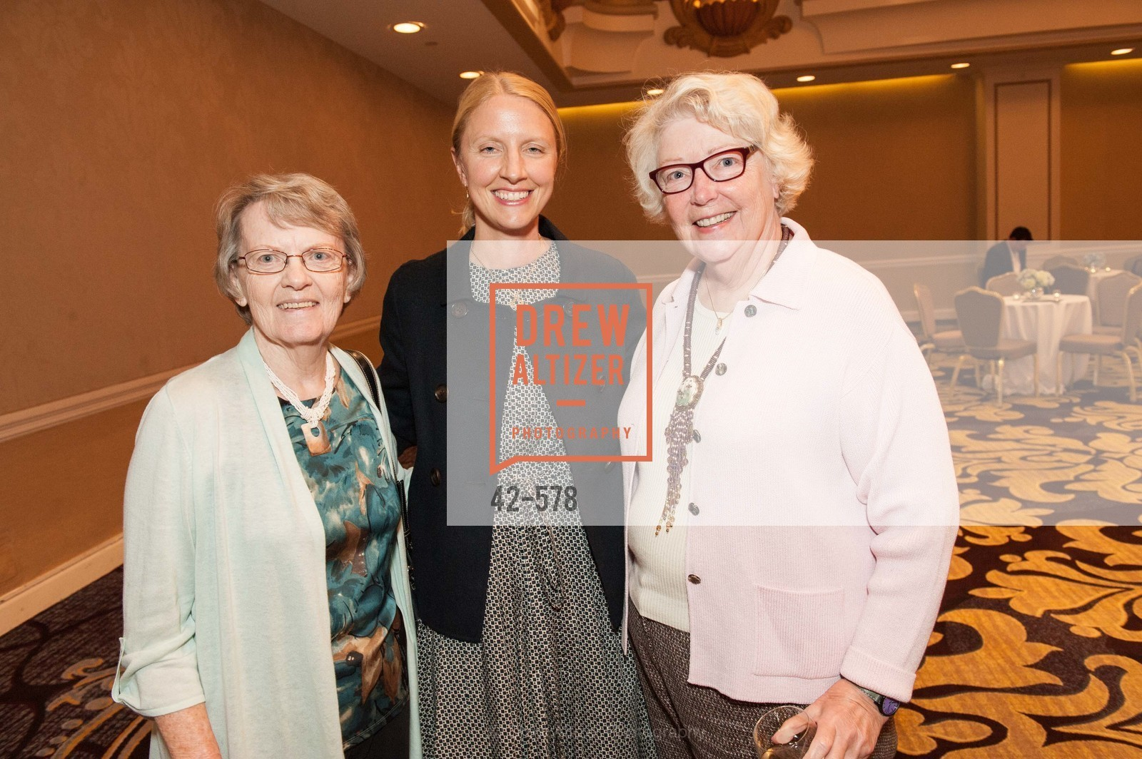Jan Lynch, Margaret Lynch, Patricia Carlson, HOMELESS PRENATAL Annual Luncheon 2014, US, September 30th, 2014,Drew Altizer, Drew Altizer Photography, full-service agency, private events, San Francisco photographer, photographer california