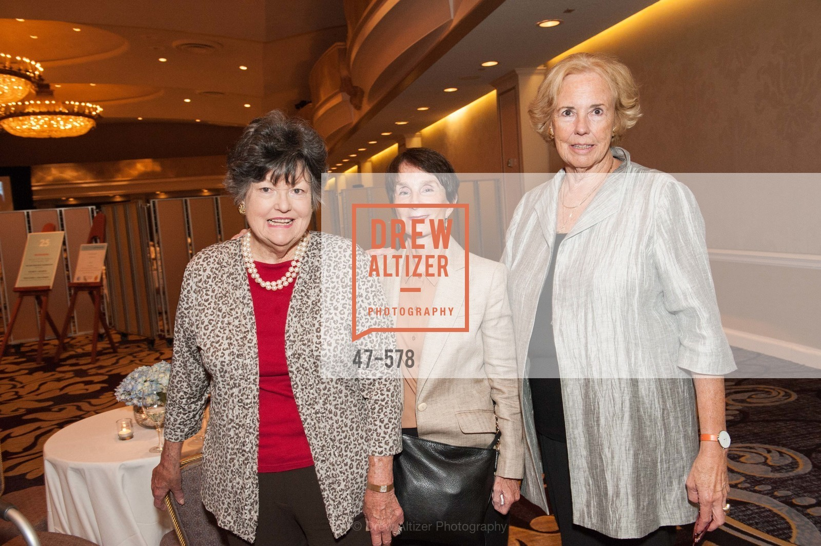 Moira Kimball, Mary Rudden, Helen Hughes, HOMELESS PRENATAL Annual Luncheon 2014, US, October 1st, 2014,Drew Altizer, Drew Altizer Photography, full-service agency, private events, San Francisco photographer, photographer california
