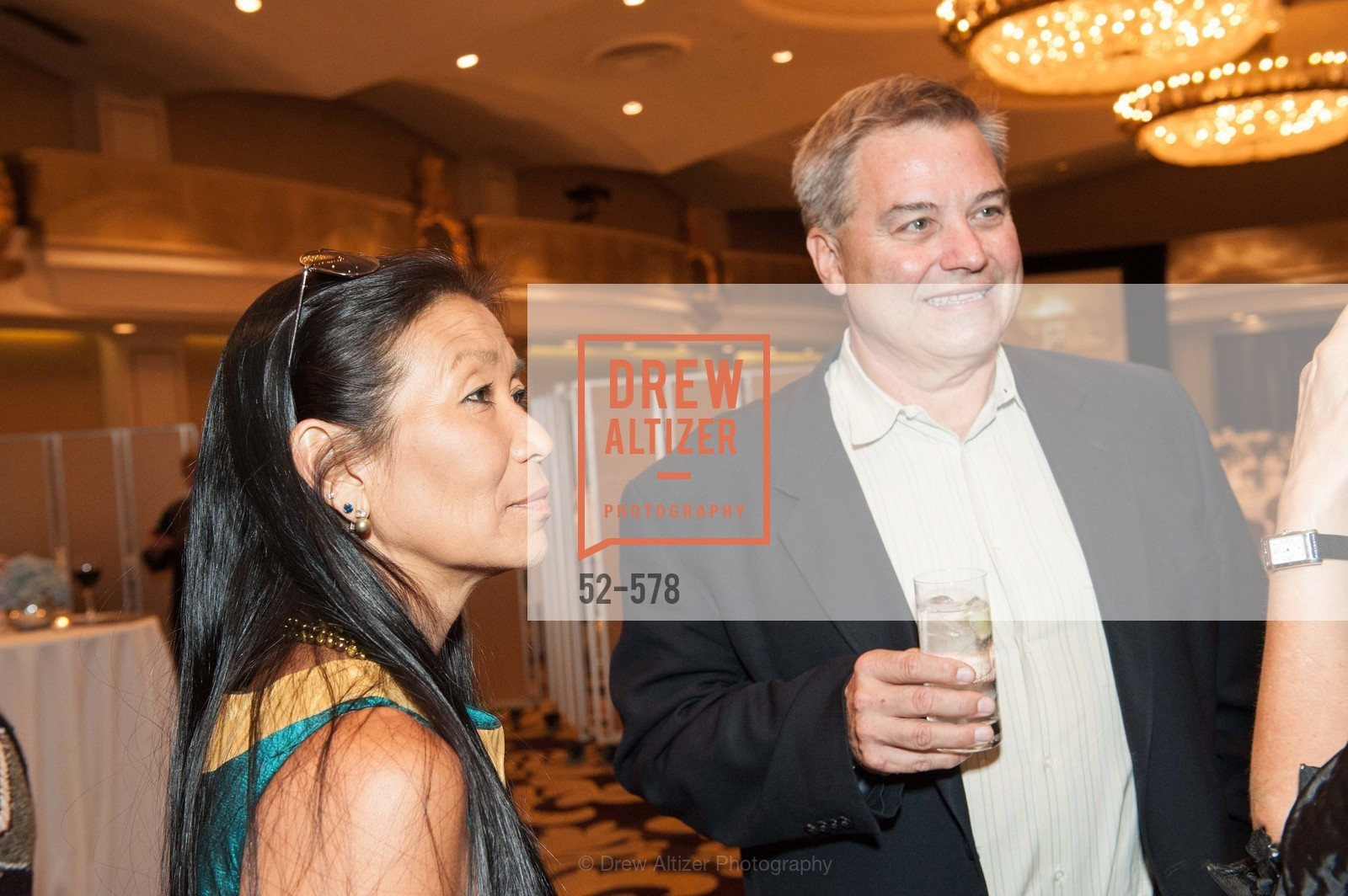 Linda Wallgren, Steven Gorski, HOMELESS PRENATAL Annual Luncheon 2014, US, October 1st, 2014,Drew Altizer, Drew Altizer Photography, full-service agency, private events, San Francisco photographer, photographer california