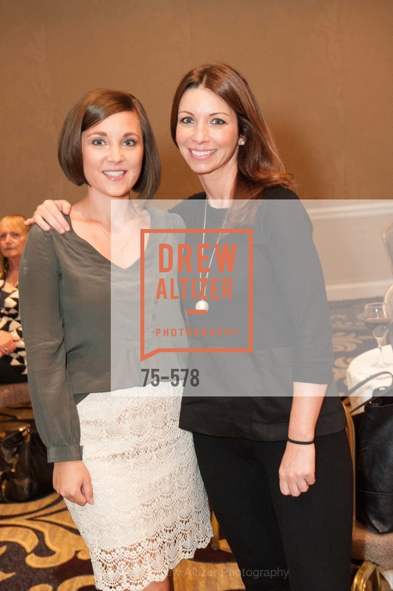 Kate McDonald, Nicole Joyce, HOMELESS PRENATAL Annual Luncheon 2014, US, October 1st, 2014,Drew Altizer, Drew Altizer Photography, full-service agency, private events, San Francisco photographer, photographer california