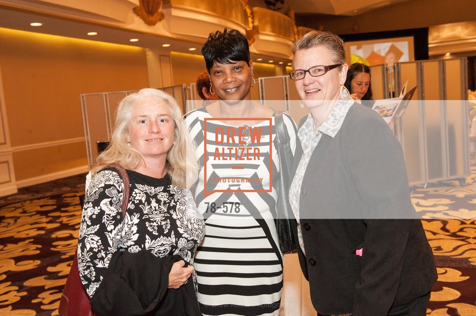 Alice Hargis, Patricia Richards, Elyse Graham, HOMELESS PRENATAL Annual Luncheon 2014, US, September 30th, 2014,Drew Altizer, Drew Altizer Photography, full-service agency, private events, San Francisco photographer, photographer california