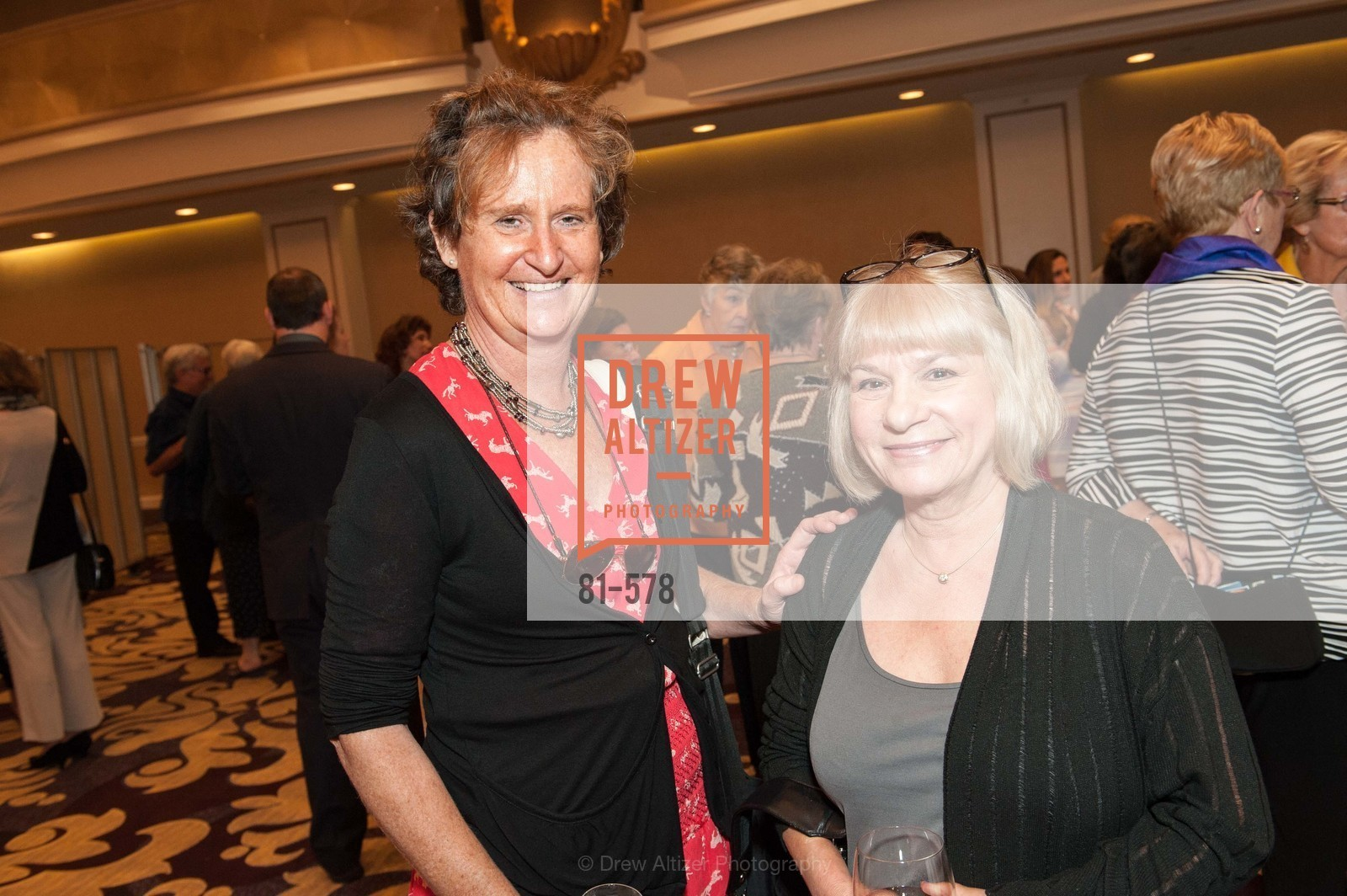 Therese Ryan, Maria Jerome, HOMELESS PRENATAL Annual Luncheon 2014, US, October 1st, 2014,Drew Altizer, Drew Altizer Photography, full-service agency, private events, San Francisco photographer, photographer california