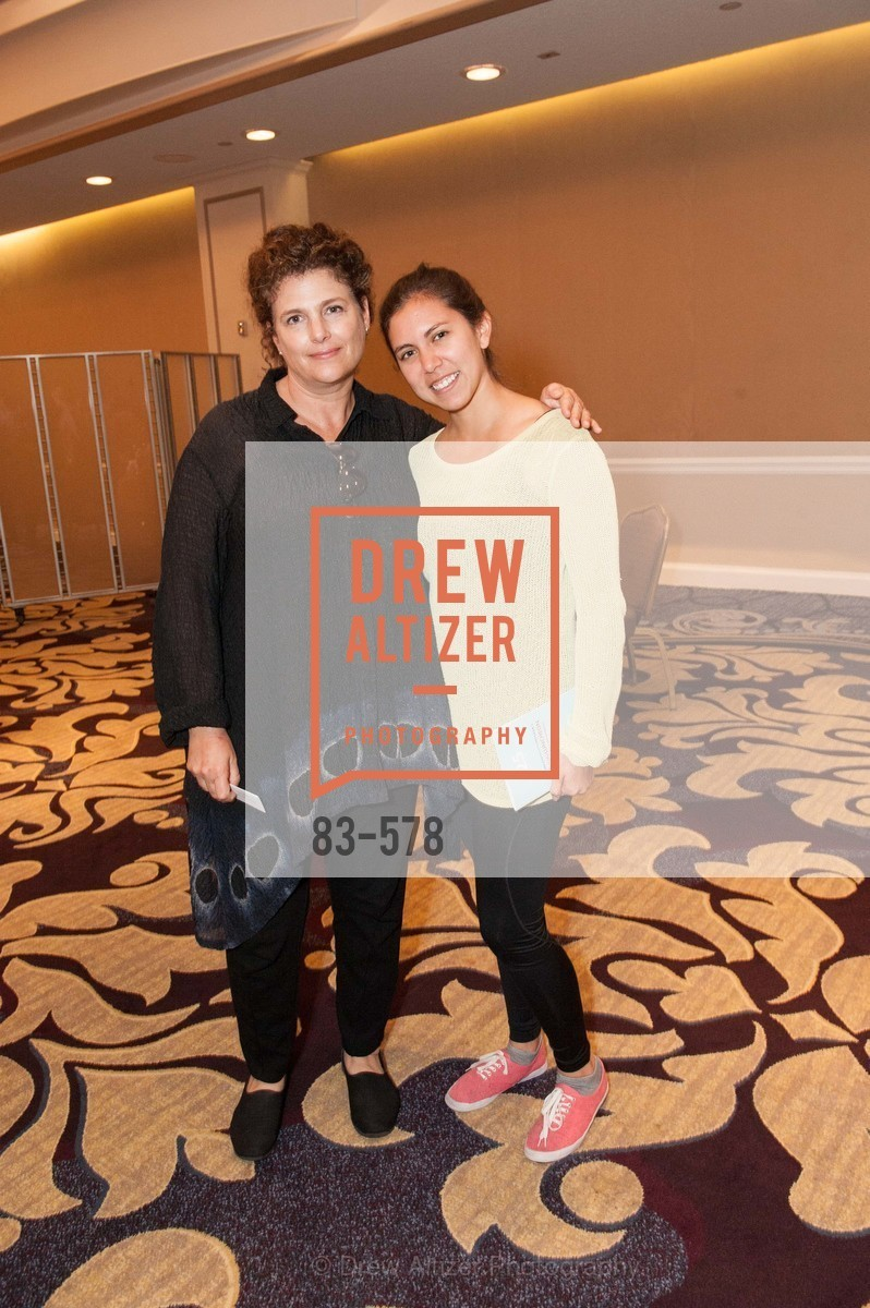 Lisa Victor, Maria Ormachea, HOMELESS PRENATAL Annual Luncheon 2014, US, September 30th, 2014,Drew Altizer, Drew Altizer Photography, full-service agency, private events, San Francisco photographer, photographer california