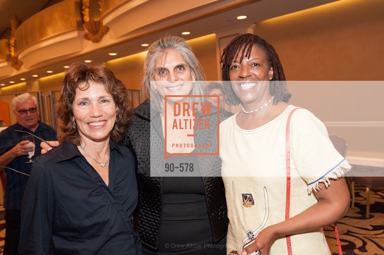 Miguelina Perez, Roberta Goodman, Jolly Bugari, HOMELESS PRENATAL Annual Luncheon 2014, US, September 30th, 2014,Drew Altizer, Drew Altizer Photography, full-service agency, private events, San Francisco photographer, photographer california