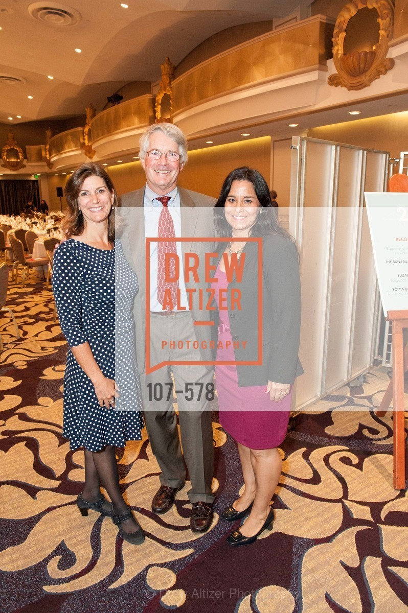 Tasia Neeve, John Fyfe, Sandra Henao, HOMELESS PRENATAL Annual Luncheon 2014, US, October 1st, 2014,Drew Altizer, Drew Altizer Photography, full-service event agency, private events, San Francisco photographer, photographer California