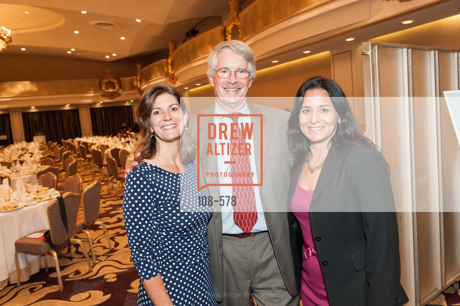 Tasia Neeve, John Fyfe, Sandra Henao, HOMELESS PRENATAL Annual Luncheon 2014, US, October 1st, 2014,Drew Altizer, Drew Altizer Photography, full-service agency, private events, San Francisco photographer, photographer california