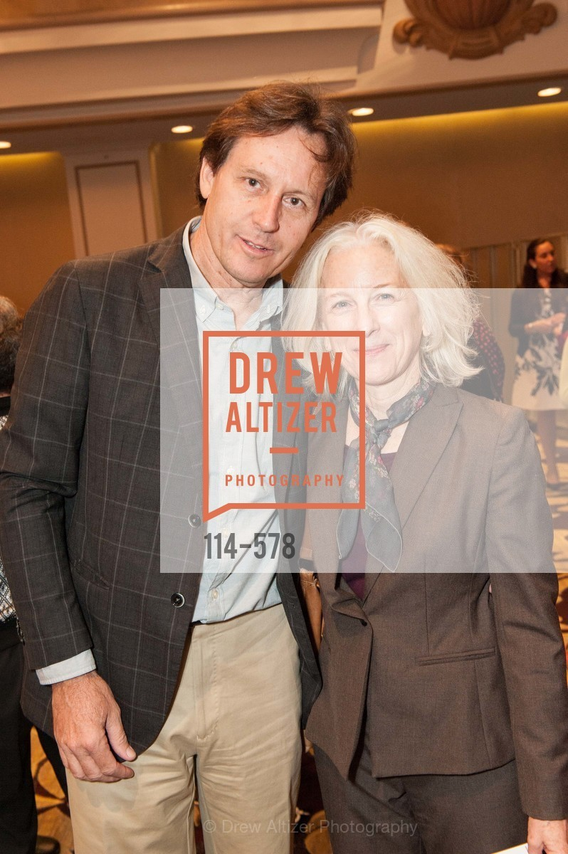 Brian Gullings, Monica McCarthy, HOMELESS PRENATAL Annual Luncheon 2014, US, September 30th, 2014,Drew Altizer, Drew Altizer Photography, full-service agency, private events, San Francisco photographer, photographer california