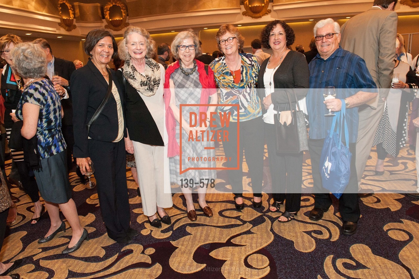 Sandra R. Hernandez, Maryanne McGuire-Hickey, Elsie Galley, Martha Ryan, Maria O'Brian, HOMELESS PRENATAL Annual Luncheon 2014, US, October 1st, 2014,Drew Altizer, Drew Altizer Photography, full-service agency, private events, San Francisco photographer, photographer california