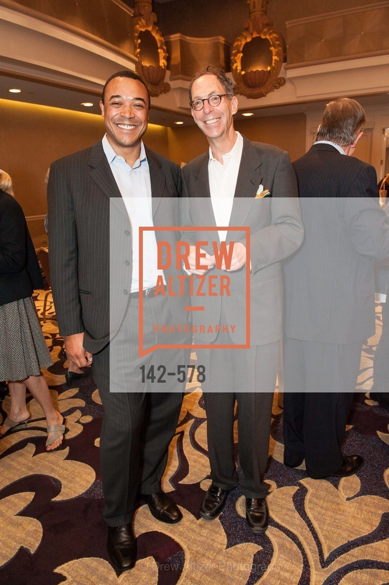 Yousef Alexandre, David Fowler, HOMELESS PRENATAL Annual Luncheon 2014, US, September 30th, 2014,Drew Altizer, Drew Altizer Photography, full-service agency, private events, San Francisco photographer, photographer california