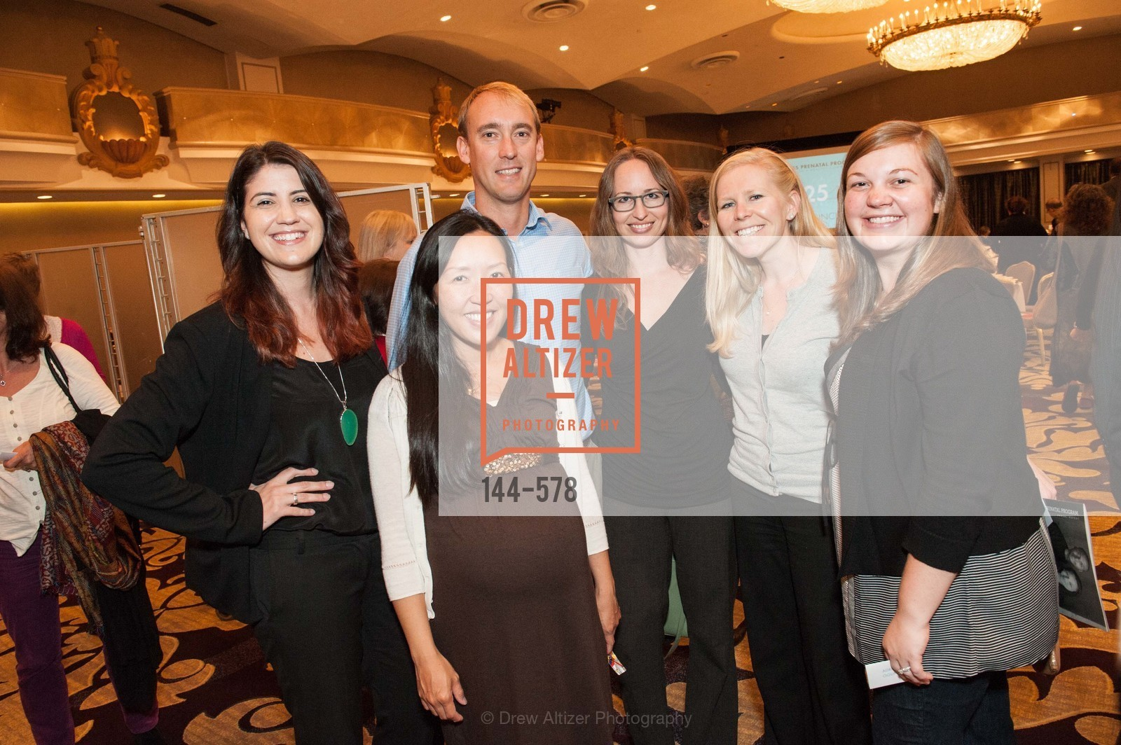 Kate Powers, Helen Shin, Seth Israel, Melisa Mitchell, Stephanie Perry, Adrienne Ogunebi, HOMELESS PRENATAL Annual Luncheon 2014, US, September 30th, 2014,Drew Altizer, Drew Altizer Photography, full-service agency, private events, San Francisco photographer, photographer california