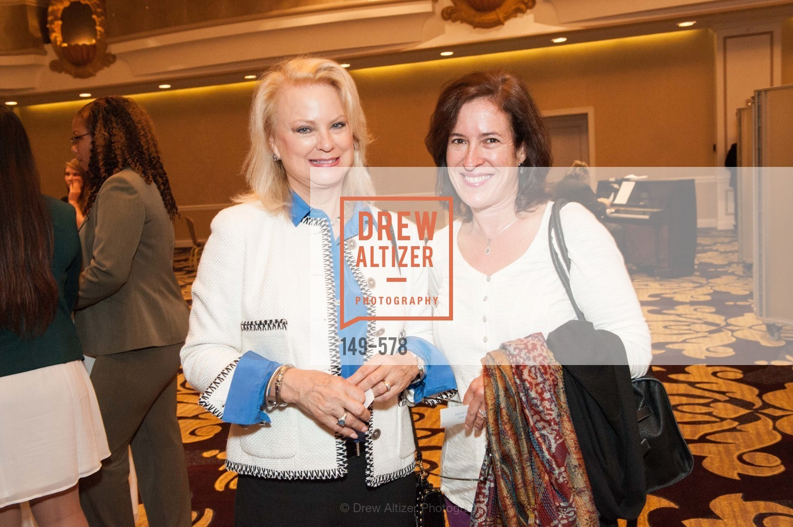 Sandra Friese, Laura Cashion, HOMELESS PRENATAL Annual Luncheon 2014, US, October 1st, 2014,Drew Altizer, Drew Altizer Photography, full-service agency, private events, San Francisco photographer, photographer california