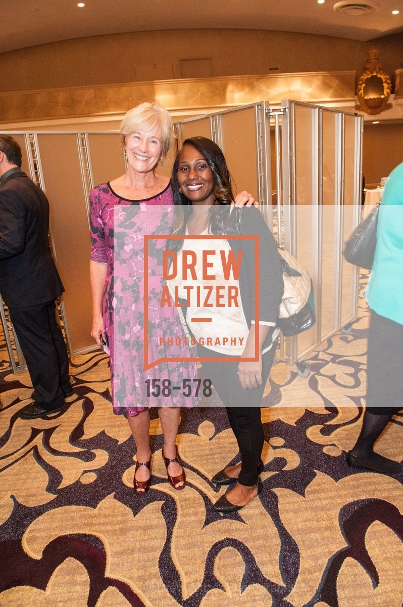 Paula Delahanty, Carla Roberts, HOMELESS PRENATAL Annual Luncheon 2014, US, September 30th, 2014,Drew Altizer, Drew Altizer Photography, full-service agency, private events, San Francisco photographer, photographer california