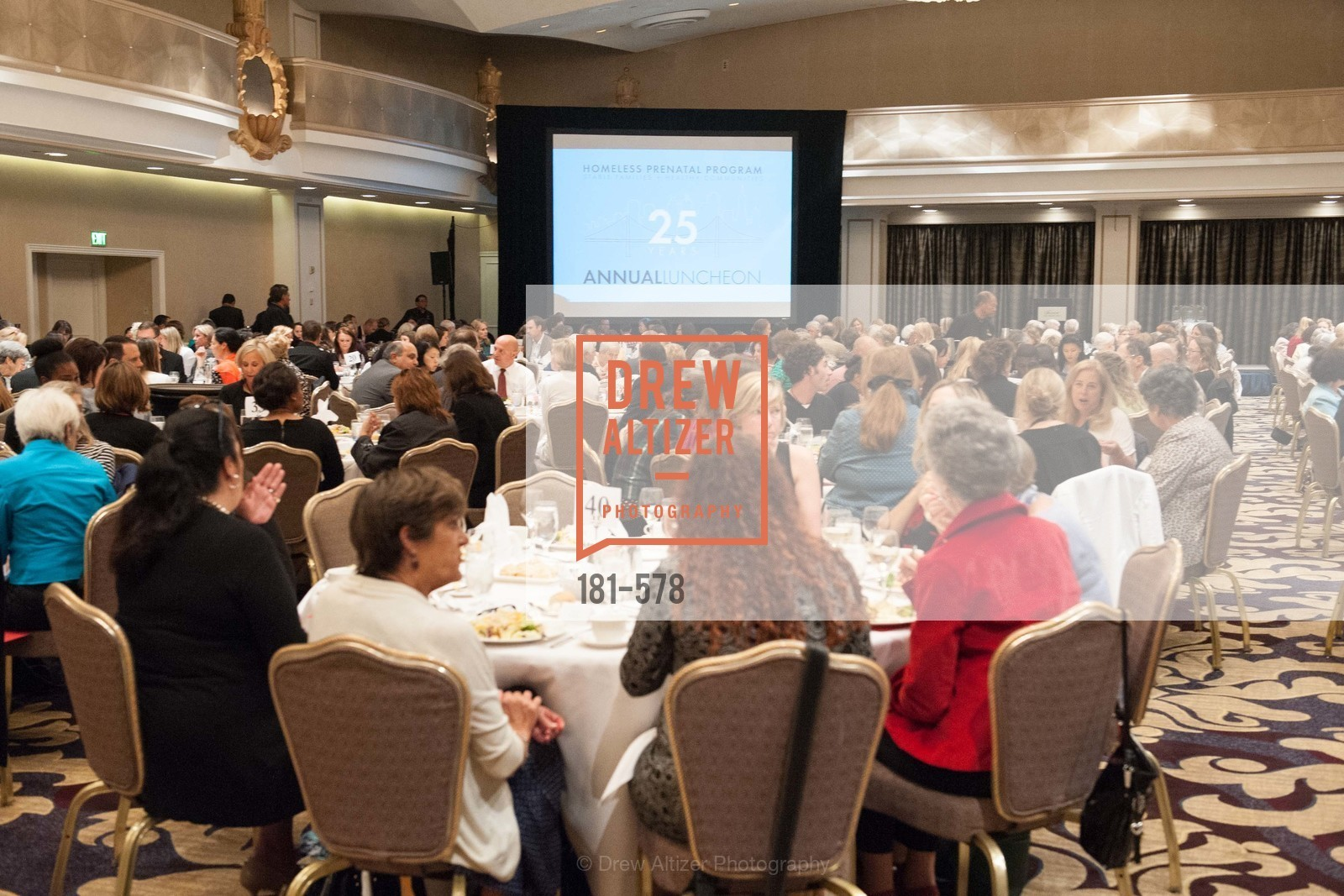 Atmosphere, HOMELESS PRENATAL Annual Luncheon 2014, US, October 1st, 2014,Drew Altizer, Drew Altizer Photography, full-service agency, private events, San Francisco photographer, photographer california