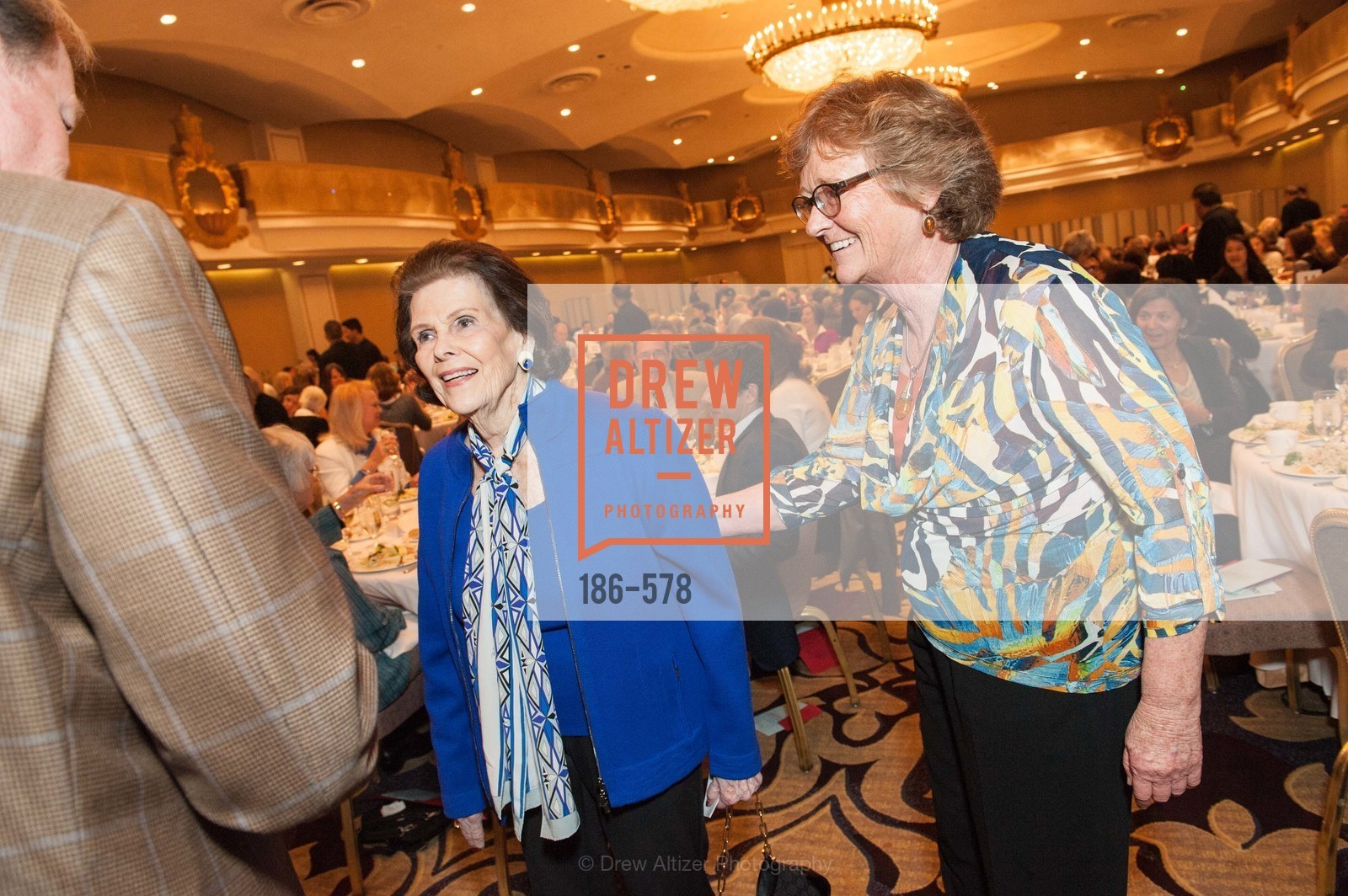 Lucy Jewett, Martha Ryan, HOMELESS PRENATAL Annual Luncheon 2014, US, October 1st, 2014,Drew Altizer, Drew Altizer Photography, full-service agency, private events, San Francisco photographer, photographer california