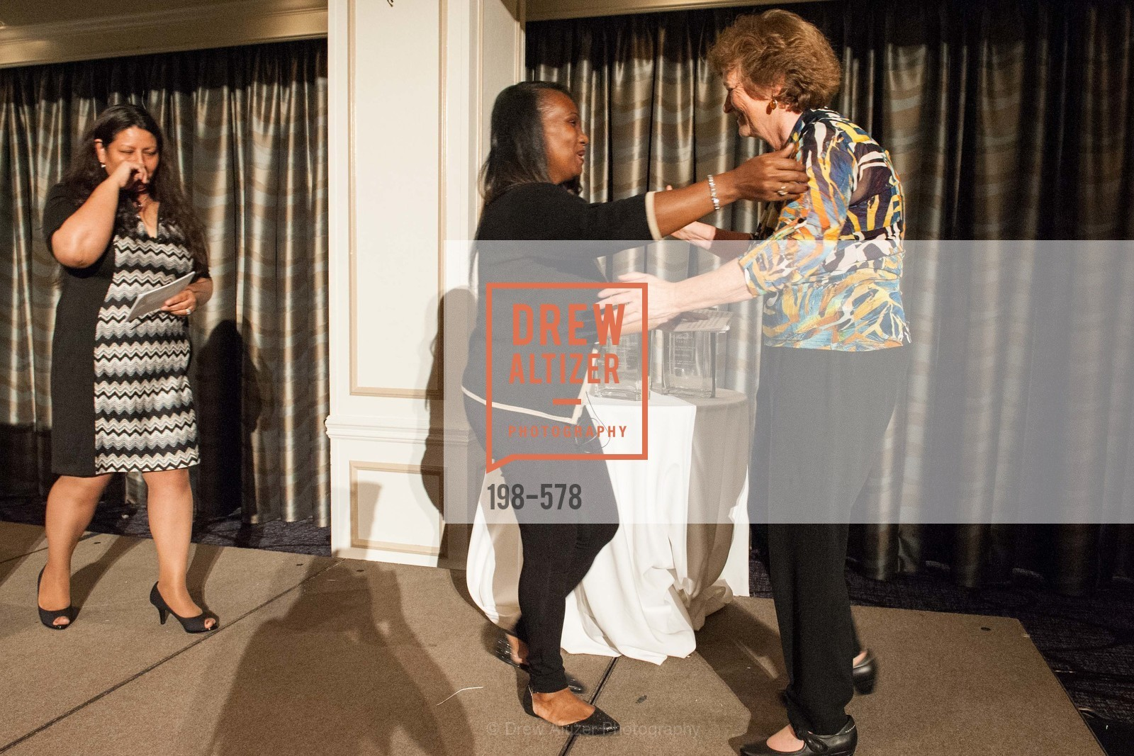Sonya Batres, Carla Roberts, Martha Ryan, HOMELESS PRENATAL Annual Luncheon 2014, US, October 1st, 2014,Drew Altizer, Drew Altizer Photography, full-service agency, private events, San Francisco photographer, photographer california