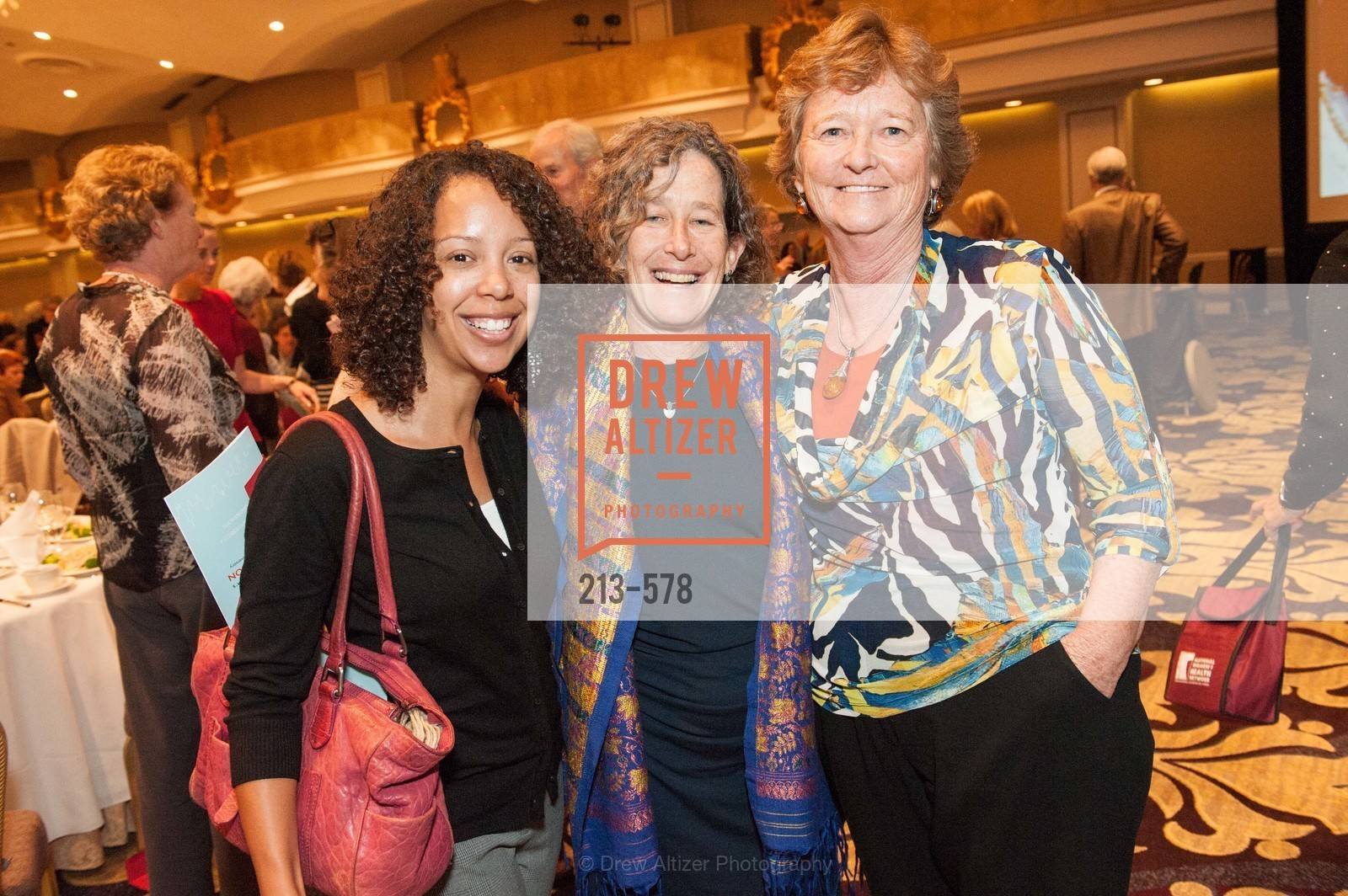 Jennifer Wright, Emily Rosenberg, Martha Ryan, HOMELESS PRENATAL Annual Luncheon 2014, US, October 1st, 2014,Drew Altizer, Drew Altizer Photography, full-service agency, private events, San Francisco photographer, photographer california