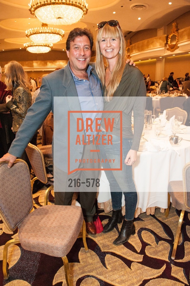 David Rosenthal, Erin O'Brien, HOMELESS PRENATAL Annual Luncheon 2014, US, October 1st, 2014,Drew Altizer, Drew Altizer Photography, full-service agency, private events, San Francisco photographer, photographer california