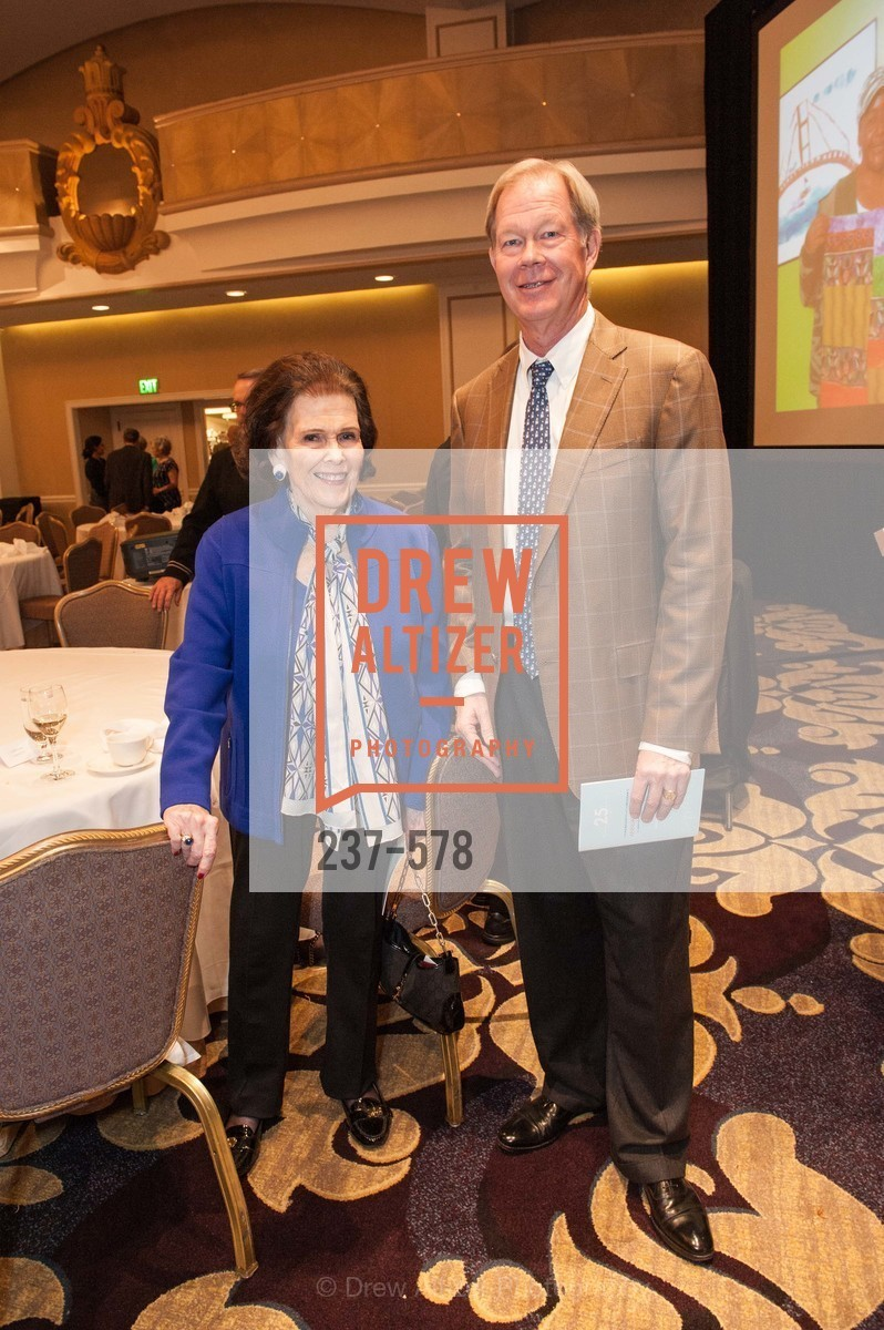 Lucy Jewett, George Jewett, HOMELESS PRENATAL Annual Luncheon 2014, US, October 1st, 2014,Drew Altizer, Drew Altizer Photography, full-service agency, private events, San Francisco photographer, photographer california