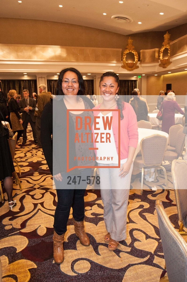Alma Vasquez, Karla Ayala, HOMELESS PRENATAL Annual Luncheon 2014, US, October 1st, 2014,Drew Altizer, Drew Altizer Photography, full-service agency, private events, San Francisco photographer, photographer california