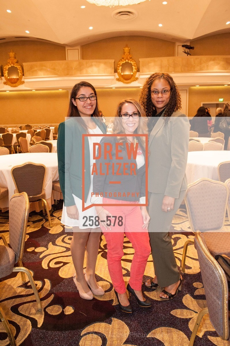 Andrea Quintanilla, Tamara Johnson, Monica Watson, HOMELESS PRENATAL Annual Luncheon 2014, US, October 1st, 2014,Drew Altizer, Drew Altizer Photography, full-service agency, private events, San Francisco photographer, photographer california