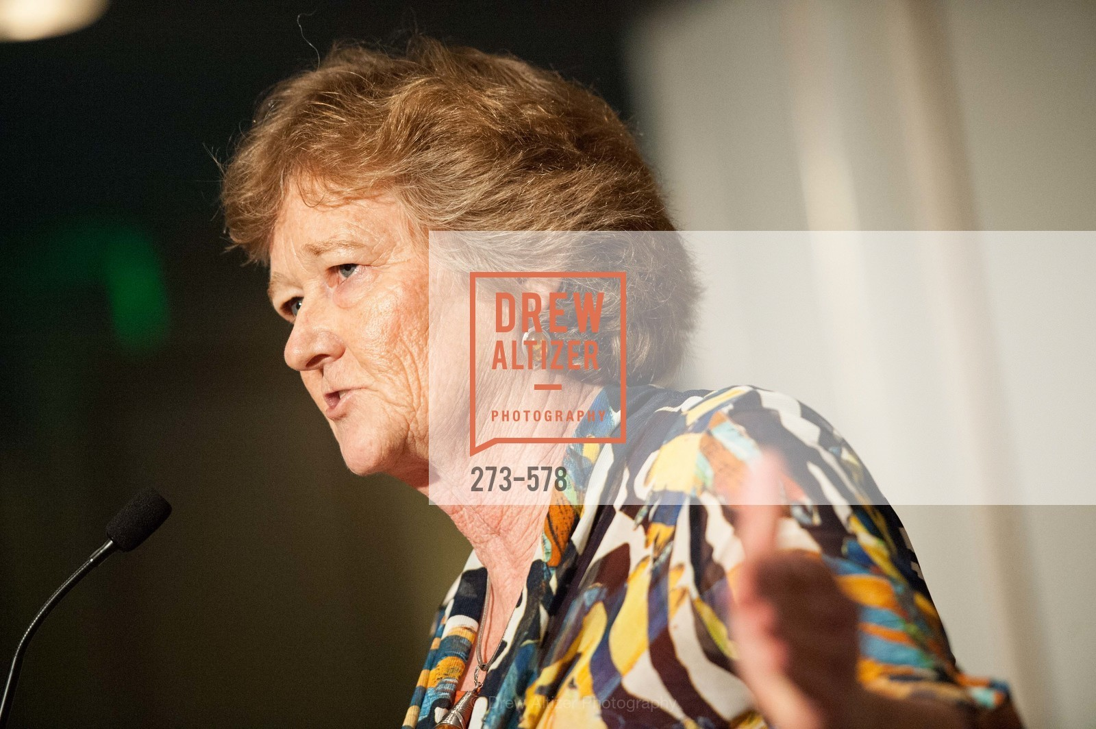 Martha Ryan, HOMELESS PRENATAL Annual Luncheon 2014, US, September 30th, 2014,Drew Altizer, Drew Altizer Photography, full-service agency, private events, San Francisco photographer, photographer california