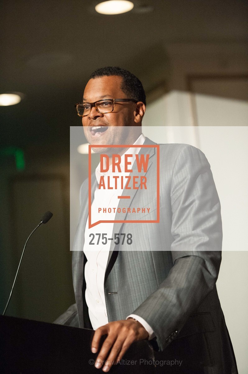 Fred Blackwell, HOMELESS PRENATAL Annual Luncheon 2014, US, October 1st, 2014,Drew Altizer, Drew Altizer Photography, full-service agency, private events, San Francisco photographer, photographer california