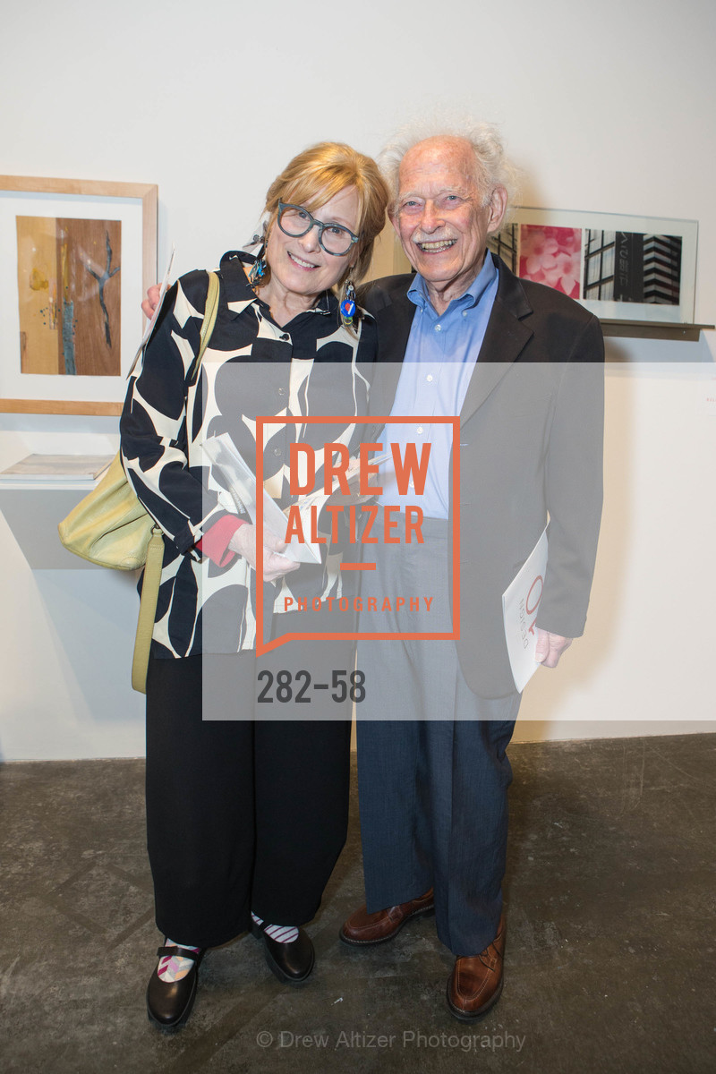 Myrna Tatar, Hal Tatar, Design10 Anniversary Auction Hosted by the Museum of Craft and Design, Museum of Craft and Design, April 24th, 2015,Drew Altizer, Drew Altizer Photography, full-service agency, private events, San Francisco photographer, photographer california