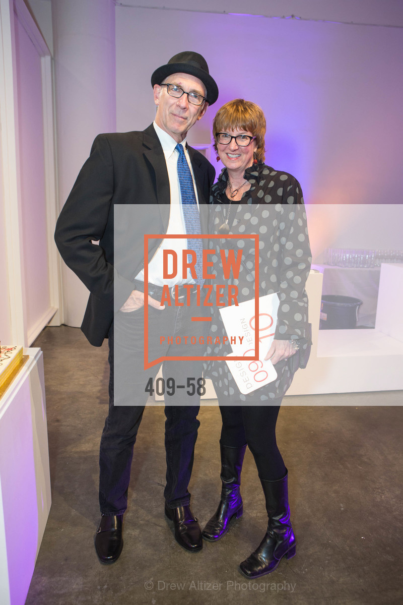 Larry Wright, Kristin Lora, Design10 Anniversary Auction Hosted by the Museum of Craft and Design, Museum of Craft and Design, April 24th, 2015,Drew Altizer, Drew Altizer Photography, full-service agency, private events, San Francisco photographer, photographer california